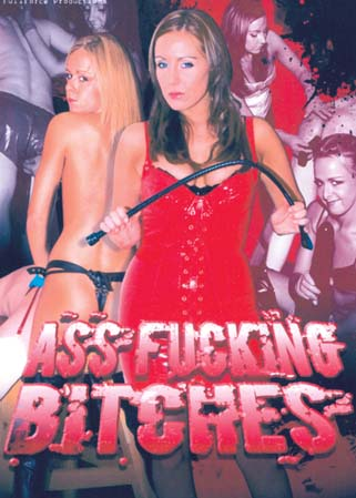 Ass-fucking bitches - 2 Maîtresses sodomisatrices humiliatrices