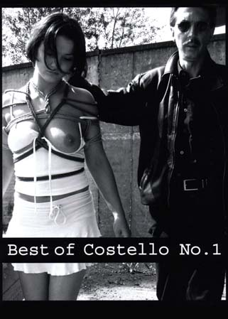 Best of Costello 1 - 8 véritables soumises sadomasochistes