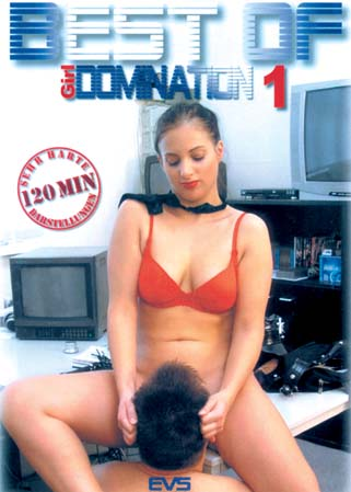 Best of girl domination 1 - 9 jeunes dominatrices d'hommes