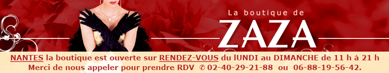 La boutique de ZAZA
