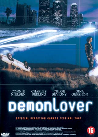Demonlover - Filles captives soumises en direct sur internet