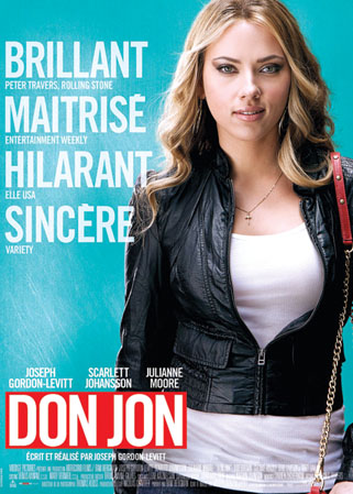 Don Jon – Sélection officielle au Festival du film de Berlin