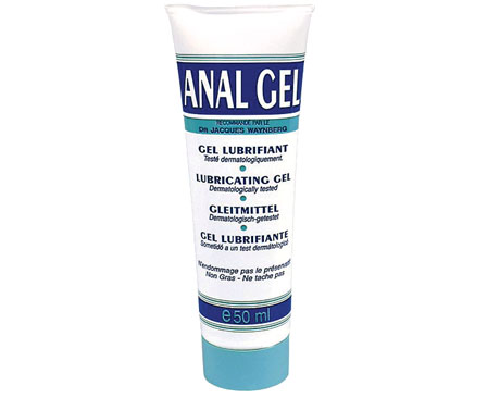 gel lubrifiant erotique