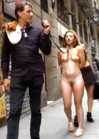 rue nue com jolie trans