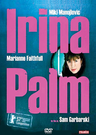 Irina Palm DVD Sélection officielle au Festival de Berlin