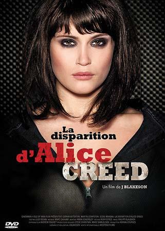 Gemma Arterton nue dans La disparition dAlice Creed