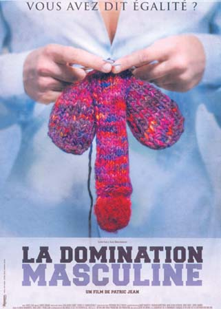 La domination masculine - Un documentaire choc en DVD