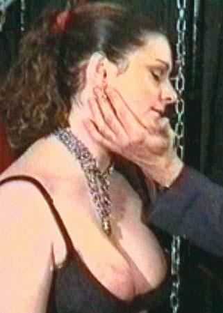 huile de massage sexuel Orne