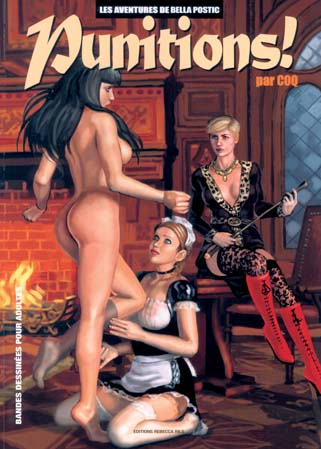 sexe soumission manga sexe