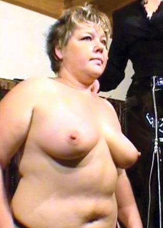 Femme francaise soumise