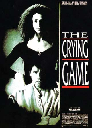 The crying game - Un homme amoureux d'un travesti