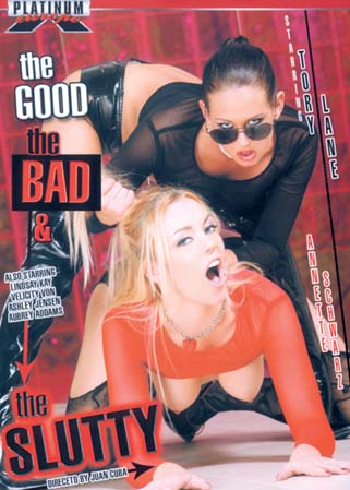 The good the bad and the slutty - Etudiante humili�e au sex-shop