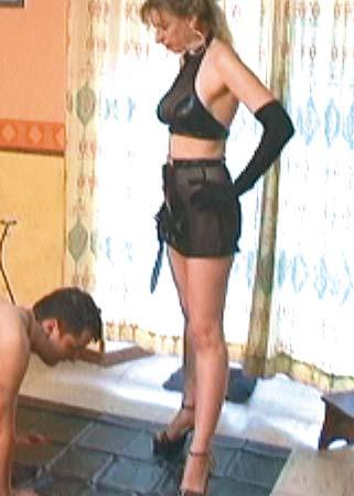 jeune amatrice francaise maitresse atika