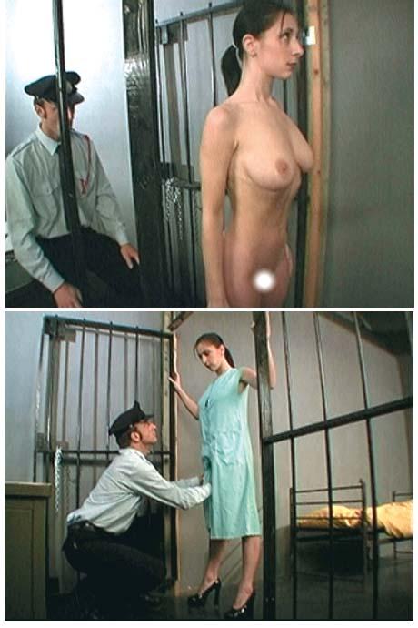 prison sexuelle sexe muscle