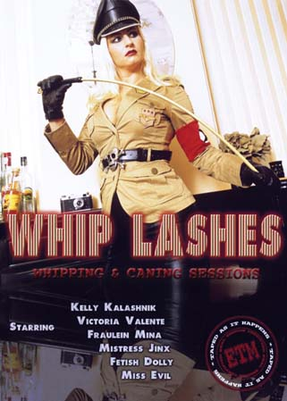 Whip lashes - 6 vraies Maîtresses fouetteuses fesseuses d'hommes