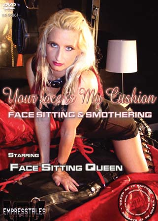 Your face is my cushion - Face-sittings et punitions du pénis